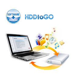 hdd-to-go